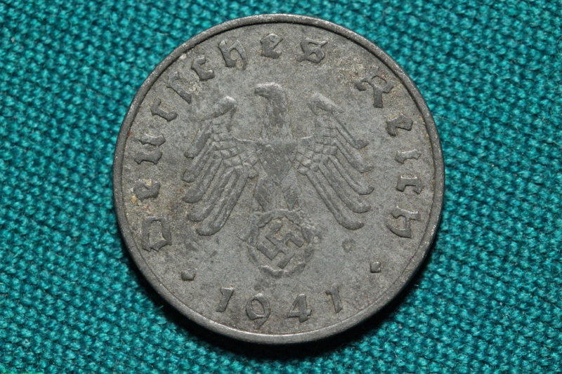 история об древних монет